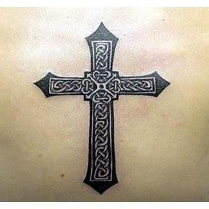 plain cross tattoo plain cross tattoos