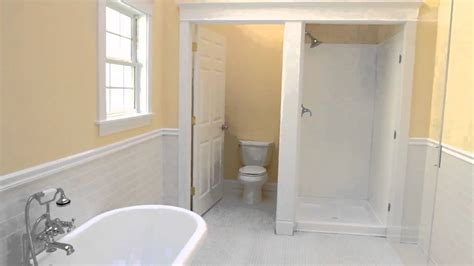 sheetrock for bathrooms choosing the best underlayment for bathroom drywall youtube