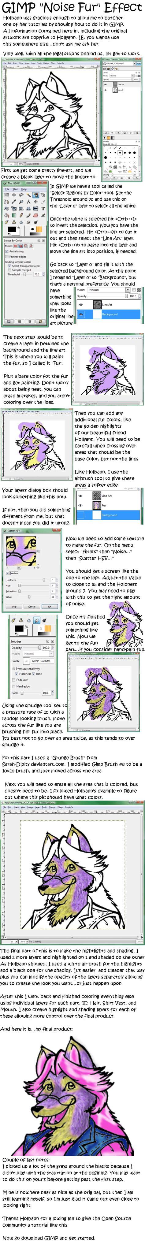 newsprint effect basics gimp by tgfcoder on deviantart gimp noise fur effect tutorial by eaglesf on deviantart