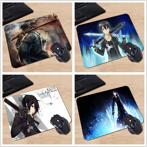 Mousepad Anime Sket buy wholesale keyboard from china