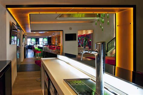 Paul Ceiling Design Heineken House Mexico Arquitectos Archdaily
