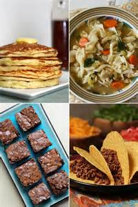 basic home cooking recipes popsugar food