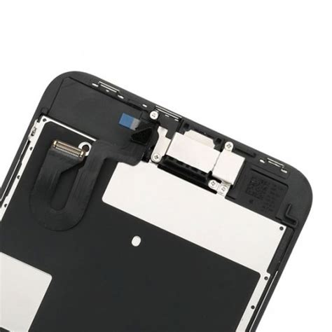 iphone   lcd screen full assembly  front camera small parts