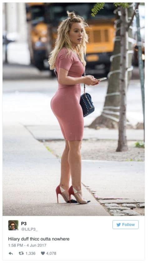 Hilary Duff Pics