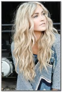 Beach hair waves for summer your glamour