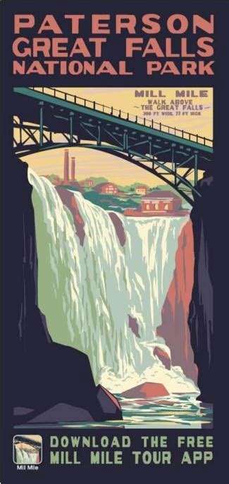 Paterson Great Falls is Calling - Paterson Great Falls ... Listen To Ipod