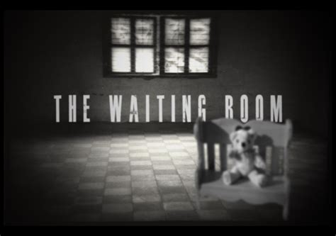The Waiting Room by The Waiting Room In The Healing With Nannette Elkins