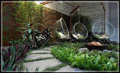konsep desain taman rumah minimalis  lahan sempit ilmutekniksipilcom