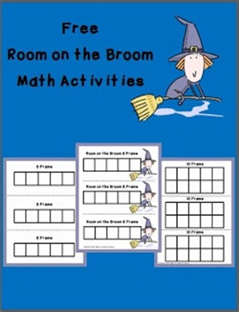 Room On The Broom Free by 13 Best Images About Room On The Broom Activities On