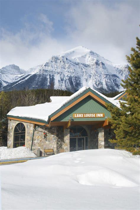 hotel lake louise inn lake louise inn in banff national park hotel rates