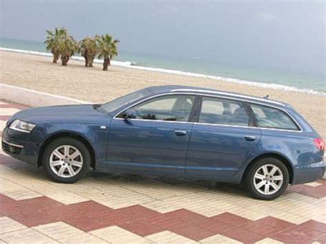 Audi A6 2 7 Tdi Avant by Audi A6 Avant 2 7 Tdi 180 Ch Audi A6 Avant 2 7 Tdi 180