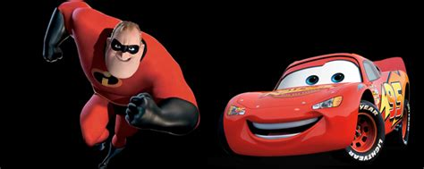 cars 3 film sortie les indestructibles 2 et cars 3 officiellement en chantier