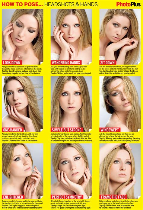 How To Take Pictures Like A Site Model