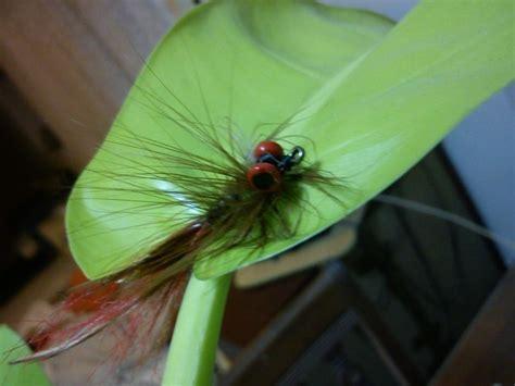 Umpan Troling Rawai Atas guerilla fishan umpan pancing lelayang spey fly fishing