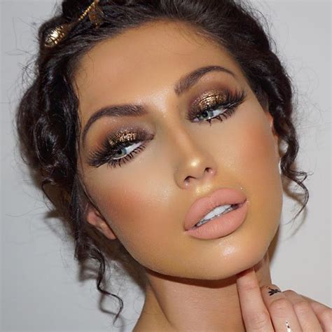 makeup bronze 25 creative bronze eye makeup ideas to discover and try