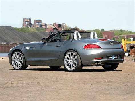 Auto Tuning Programm by Hartge Program For The New Bmw Z4 Autoevolution
