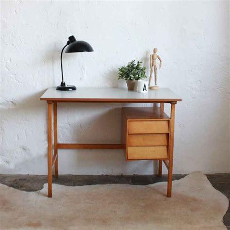 bureau vintage scandinave bureau vintage 233 es 50 style scandinave atelier du