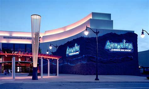 outdoor world opry mills aquarium restaurant opry mills mall nashville tn