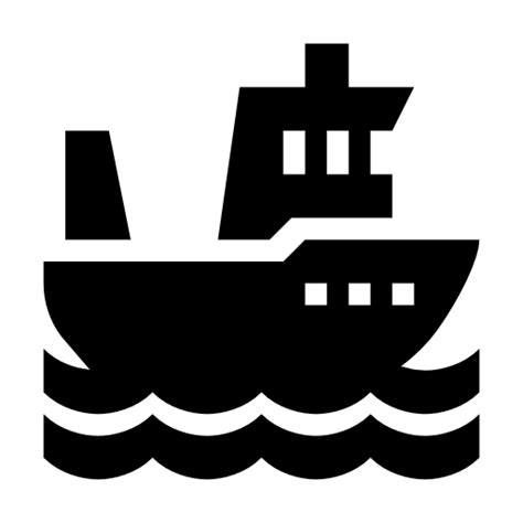 boat fishing icon fishing boat icon free download at icons8