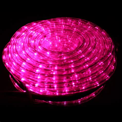 20m led rope light multi function party christmas