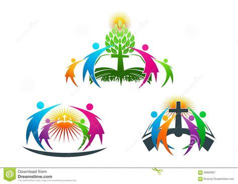 clipart famiglia biblia gente 225 rbol ra 237 z cristiano logotipo familia