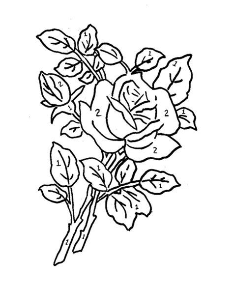 imagenes de flores grandes para pintar en tela dibujos de flores para pintura en tela imagui