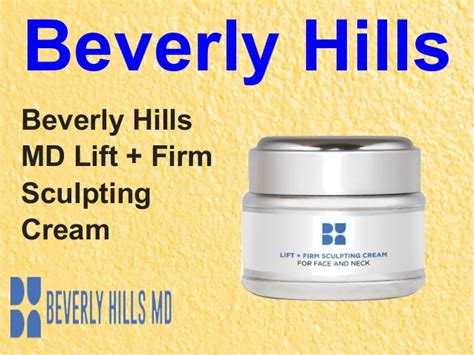 lifestyle beverly hills md vein away correcting cream beverly hills md lift and firm sculpting cream youtube
