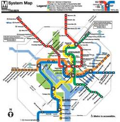 Us Metro Map by Design Around The World Metro Maps Webdesigner Depot