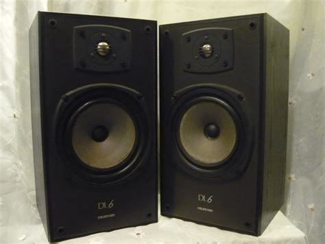 celestion dl6 bookshelf speaker used sold search motiontopic