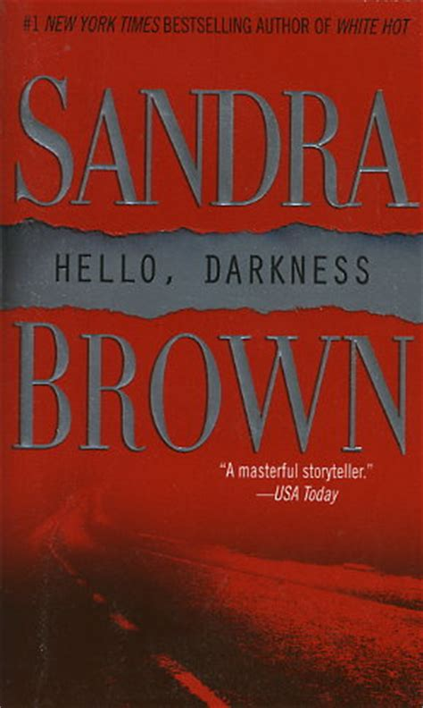 Novel Brown Hello Darkness hello darkness by brown fictiondb
