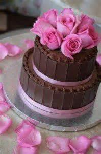 schoko kuchen verzieren las 20 tortas y pasteles de cumplea 241 os para