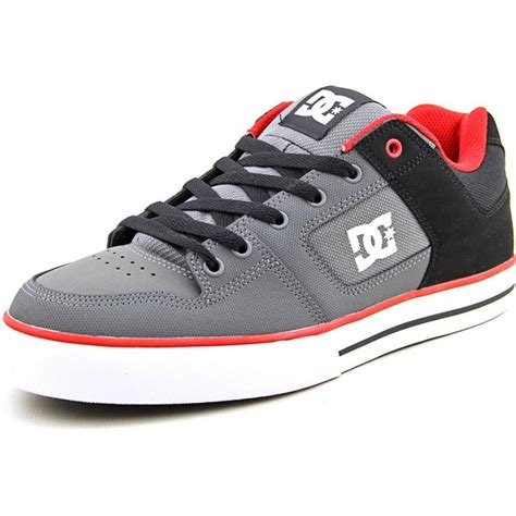dc skate shoes dc shoes dc shoes leather skate shoe athletic