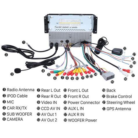 electric power steering 1996 jeep cherokee navigation system 1999 2000 2001 2004 jeep grand cherokee head unit auto a v dvd radio gps navigation bluetooth