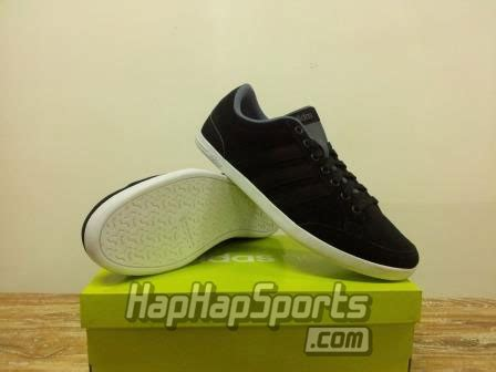 harga adidas neo caflaire black trainers discount