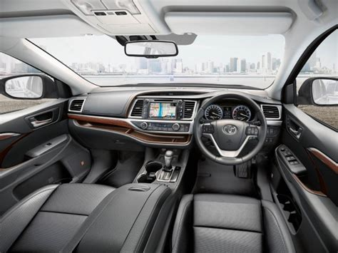 cost of interior stylist 2020 toyota highlander new design automotive car news