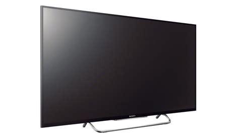 3 D Fernseher by Sony Bravia Kdl 50w805 50 Inch Tv By 2017 Tech Data