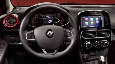 191 Qu 233 Esconde El Renault Clio Sport Tourer 2017