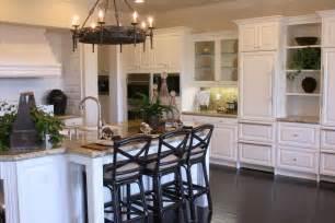 lovely Glass Backsplashes For Kitchens #1: kitchen-backsplashes-with-white-cabinets-modern-minimalist-white-kitchen-ideas-nice-tile-backsplash-beautiful-granite-countertops-tile-gray-accents-and-glass-pendant-lights-tiled-white-backsplash.jpg