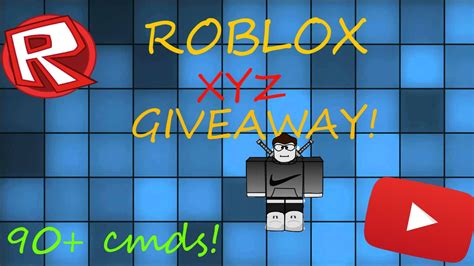 over roblox exploit hack xyz full version giveaway 500 subscriber special - Roblox Giveaway Xyz