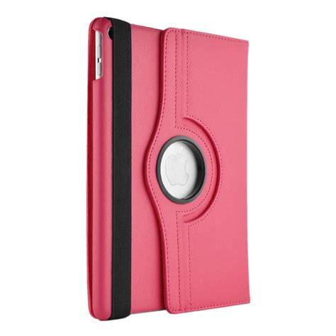 fundas para ipad apple funda giratoria 360 186 para apple ipad air 2 rosa funda de