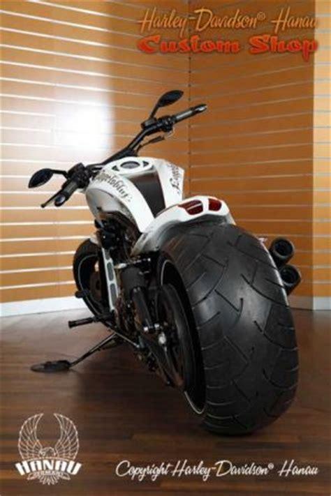 Motorrad Kaufen Hanau by Night Rod Special Umbau Engelsblut Custombike Customshop