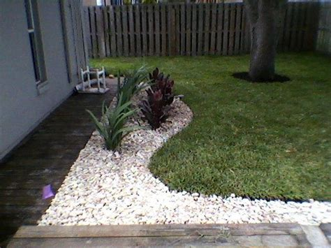 amazing white landscaping rock 8 white landscape with