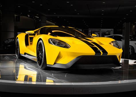 gt gt 2017 ford gt output 647hp 745nm and 216mph top speed
