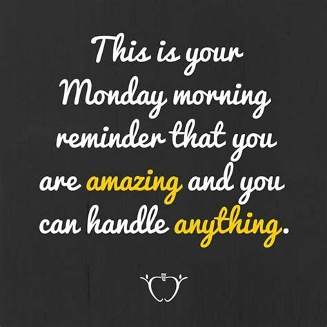 best 10 monday morning motivation ideas on pinterest
