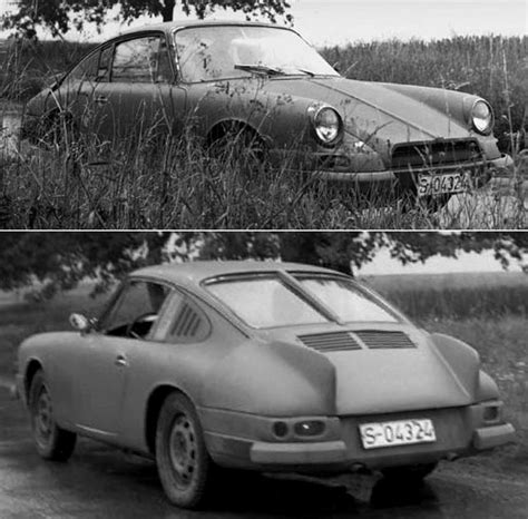 porsche 901 prototype porsche 911 1 generation including 901 and 912