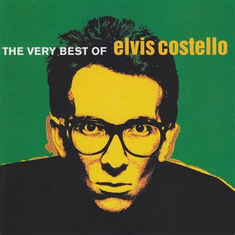 elvis costello best elvis costello the best of elvis costello cd at