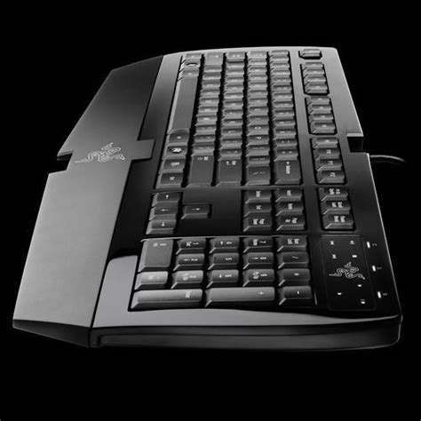 Razer Arctosa Gaming Keyboard razer arctosa keyboard gi 225