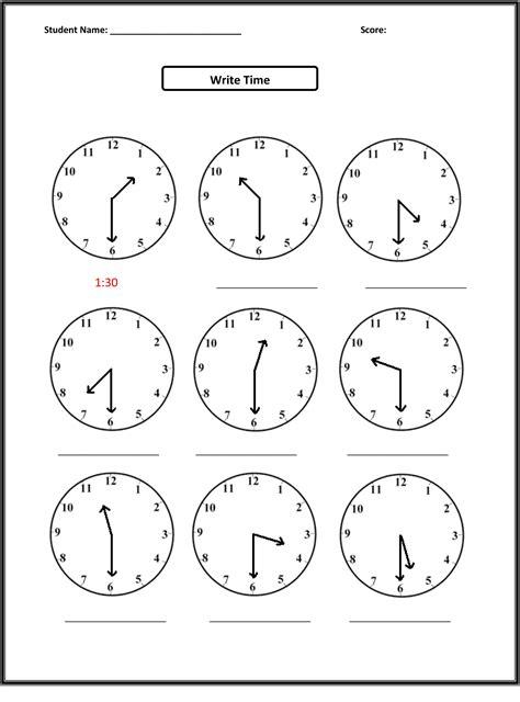 Easy Printable Worksheets easy elapsed time worksheets activity shelter