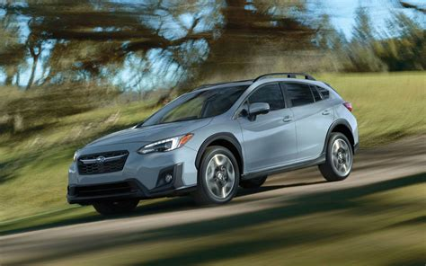 subaru crosstrek forest 2019 subaru crosstrek forest trees background hd images