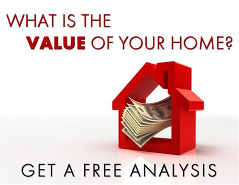 house values home value 4 aces real estate team